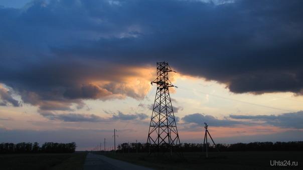 провода на Кубани  Ухта