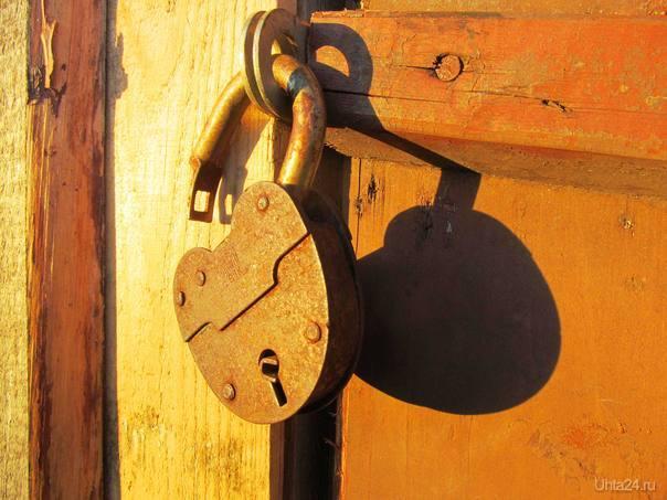 ключь золотой потерял, потерял ключ, закрыть надо,надо закрыть Разное Ухта