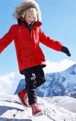 Пуховая куртка Reima-30% Остался последний размер -158 HAPPY PEPPI (ПЕППИ), ДЕТСКАЯ ОДЕЖДА И ОБУВЬ Ухта