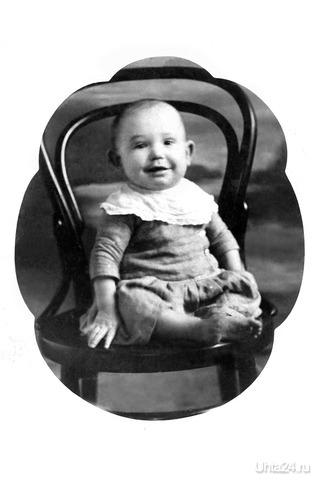 Фото моего папы Федотова Анатолия Ивановича (1914 - 1975). Фото 1915-1916 гг. Из глубин истории Ухта