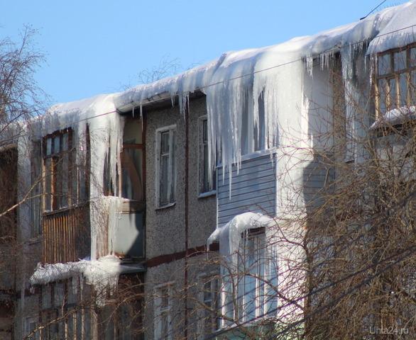 А такое я увидела первый раз. Думала только в одном доме, оказалось многие блочные дома страдают, особенно 5 этаж. Разное Ухта
