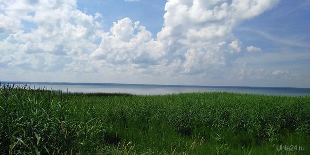 Плещеево озеро.Площадь озера — около 51 км², наибольшая длина 9,5 км Разное Ухта