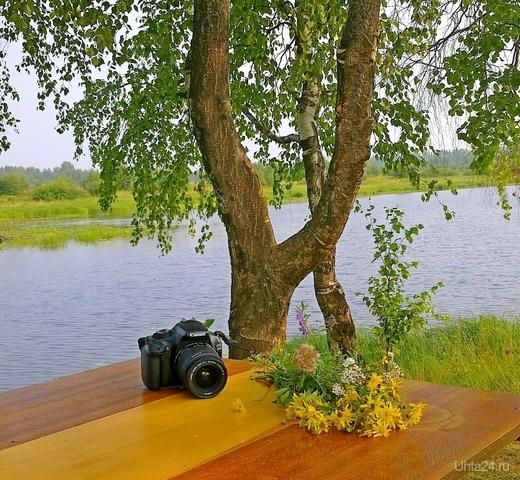Сегодня Всемирный день фотографии. Поздравляю всех неравнодушных! Разное Ухта