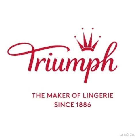 Триумф TRIUMPH, МАГАЗИН НИЖНЕГО БЕЛЬЯ Ухта