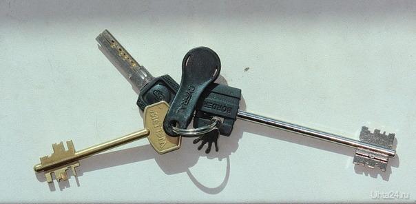 Найдены ключи на остановке Железнодорожная, около Азбуки ремонта Разное Ухта