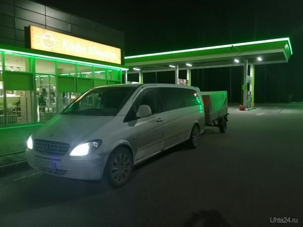 Ежедневно в любое направление РФ и СНГ, Mercedes-Benz Vito, длинная база, 1+8мест, сиденья съёмные, большой багажник, есть прицеп, груз до 1.5 тонны.  Мой автомобиль Ухта