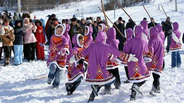 Снежное сафари 2010. Несколько необычное начало. Мероприятия Ухта