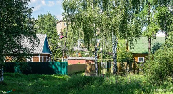 Почтовая Улицы города Ухта