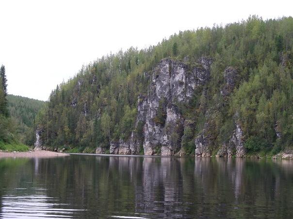 Печоро-илычский заповедник Природа Ухты и Коми Ухта
