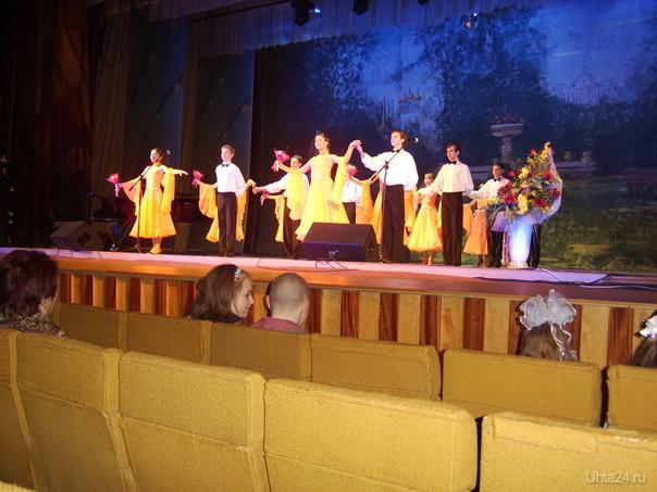 Театрализованная программа,посвящённая памяти Пушкина. Мероприятия Ухта