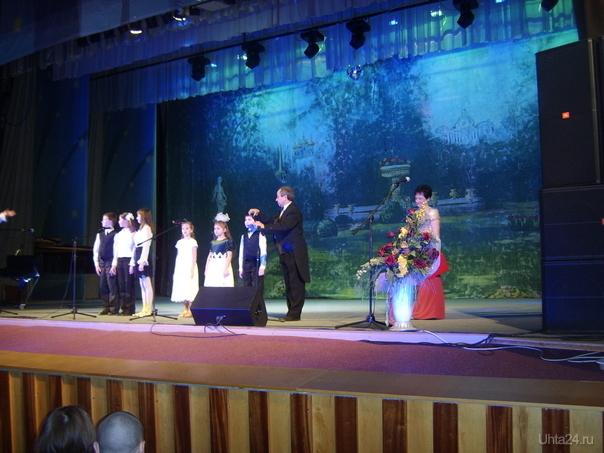 юные поэты Ухты на вечере памяти Пушкина ГДК 29 января 2009г. Мероприятия Ухта