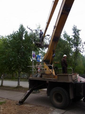 ул. Дзержинского  Ухта