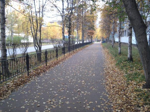 улица Юбилейная  Ухта