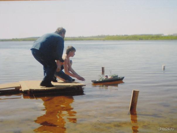 СКБриг  Ухта