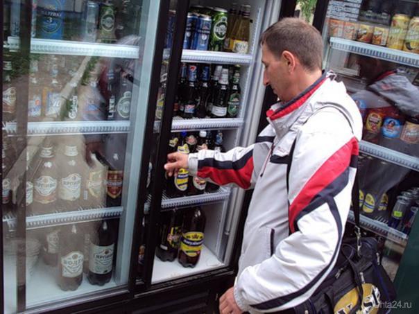 Много пива не бывает Наши люди Ухта
