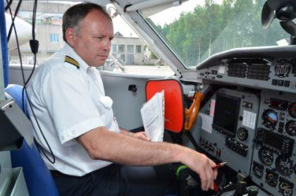 В Ухте презентовали чешский самолет L-410 Новости. Ухта ...