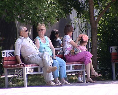 Получение путевки в санаторий военных пенсионеров